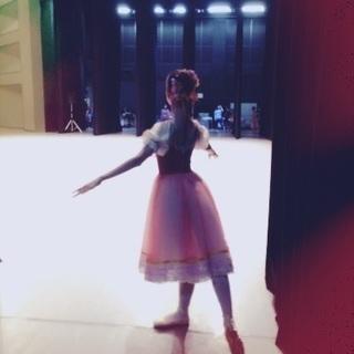 クラッシックバレエ(ワガノワメソッド)&宝ジェンヌ式表現バレエ