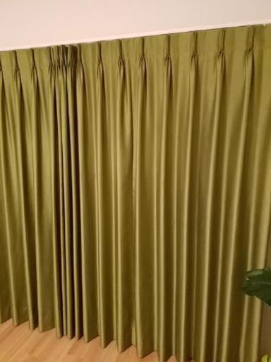 横浜市 オーダーカーテン