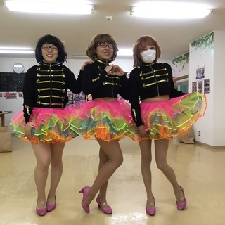 【40~50代限定】KPOPダンス、超入門、2/17スタート!