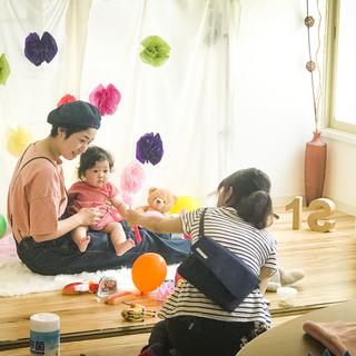"""大泉学園 """"2月Baby撮影会"""" 自由が丘、吉祥寺で開催されている..."""