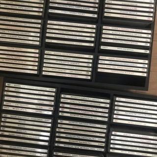 クラッシック CD ほぼ全集