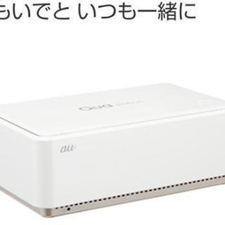 【新品】キュアステーション Qua station ( HDD 1TB)
