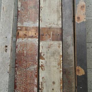 「セレクト建材」のヴィンテージ材、アイアン建材、古材をお売りします。