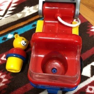 ミキハウス おもちゃ