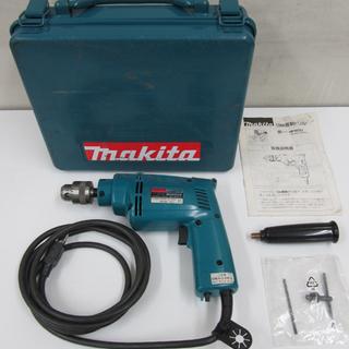 マキタ/Makita 10㎜震動ドリル HP1030 ケース付き 工具
