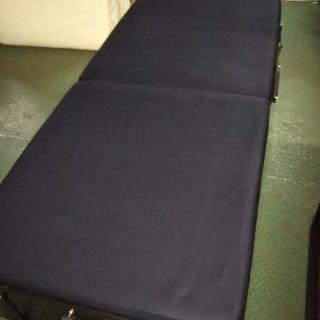 [折り畳みベッド]美品⁑リサイクルショップヘルプ