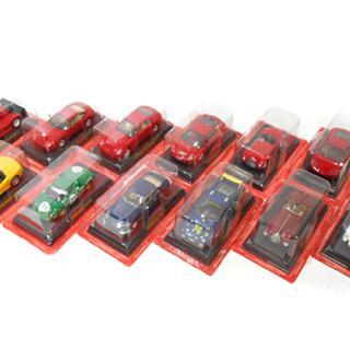 未開封 アシェット フェラーリコレクション 全12種類 F333S...