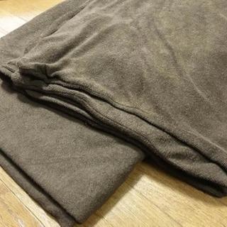 ニトリ シングル布団カバー5点セット