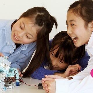 新春♪ロボットプログラミング体験会@栄町教室