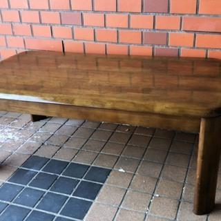 カリモク 座卓テーブル