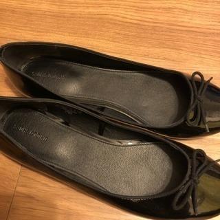 UNIQLO ペタンコ靴