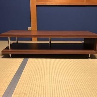 テレビ台★美品★ デザイン家具