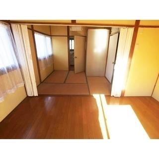 初期費用8万円!!最上階角部屋BT別でこのお家賃!!