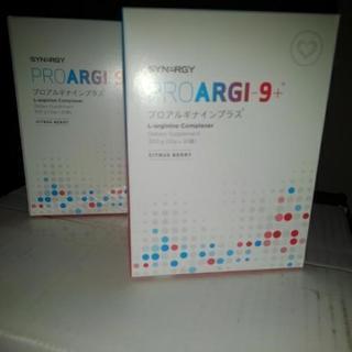 プロアルギナイン(正規品)2箱