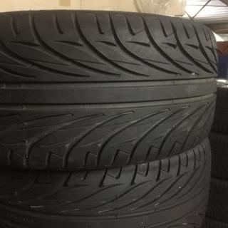kaiser タイヤ2本セット
