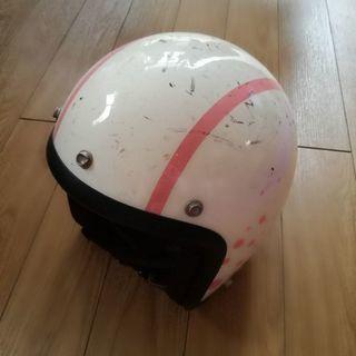 ❪1/27に落とします❫ヘルメット...
