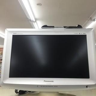 東区 和白 Panasonic VIERA 17型液晶テレビ 20...
