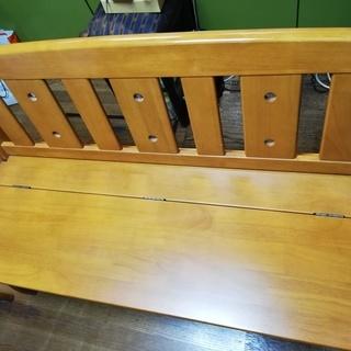 ニトリ 長椅子