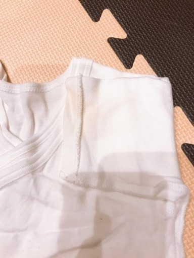 14ea39cd26488 ベビー服 コンビ肌着 短肌着 女の子 ミニー (ちうママ) 滝川のベビー用品 ...