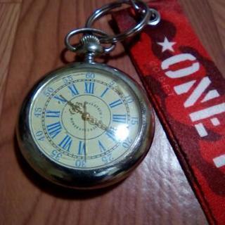 🌠懐中時計🌠🕕