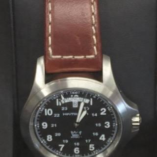 [1品限定] 高級時計 HAMILTON