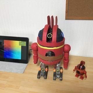 プログラムやIOTやラズパイ、3Dプリンターとか好きな方まったり募...