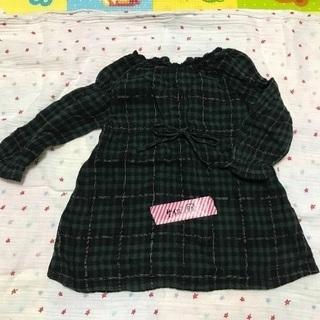 ④サイズ90 ベビー服 子供服 女の子