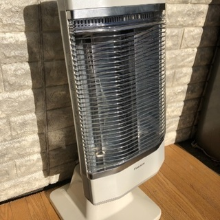 DAIKIN 遠赤外線暖房機♨️セラムヒート定価49350円