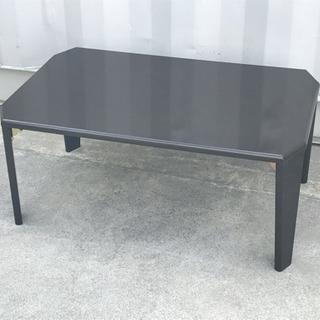 無料で!ローテーブル◇折れ脚◇座卓◇ちゃぶ台