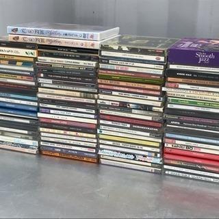 【決まりました】格安で!音楽CD 大量 約90枚◇洋楽◇邦楽