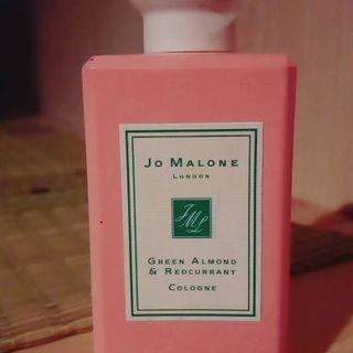 ❴限定品❵Jo MALONE Green Almond & Red...