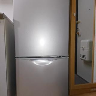 パナソニック 冷蔵庫 NR-B123J