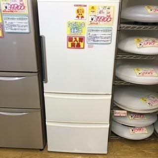 2017年製 AQUA 272L冷蔵庫 AQR-271F