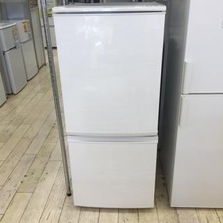 東区 和白 SHARP 137L冷蔵庫 2017年製 SJ- D1...