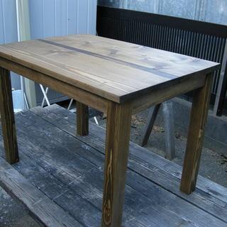 テーブル自作パーツセット - 地元のお店