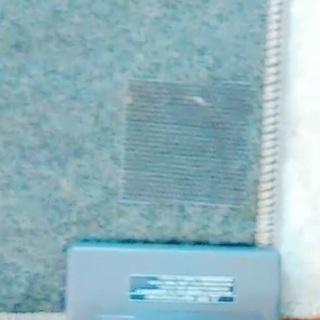 ホットカーペット  2〜3畳用