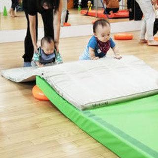 【パパ参加OK!】子どもの身体能力開発協会監修!親子体操