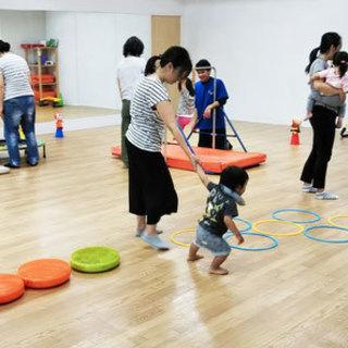 【練馬 親子体操】子どもの身体能力開発協会監修!親子体操 - 練馬区
