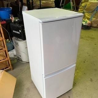 月末セール!!SHARP2014年製、冷蔵庫