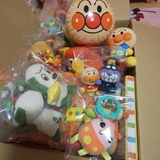期間限定!!アンパンマンのおもちゃなど100円~^^*