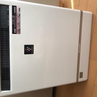 イオンプラズマクラスター 空気清浄機 シャープ