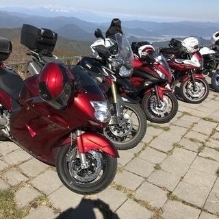 バイクツーリングクラブ WE ARE FREEDOM TOURE...