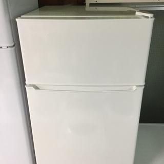【送料無料・設置無料サービス有り】冷蔵庫 2017年製 amada...