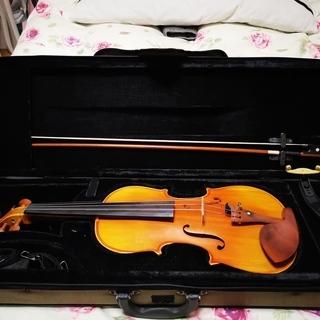 初心者向け バイオリン