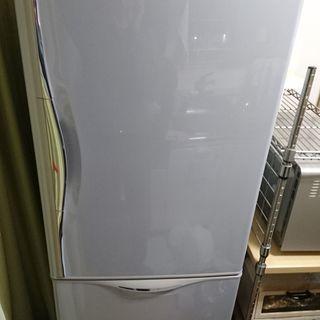 冷蔵庫(NR-C373M-S)スリム&トールタイプ