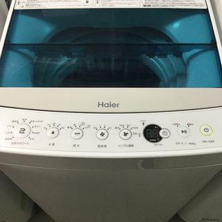 【送料無料・設置無料サービス有り】洗濯機 2016年製 Haier...