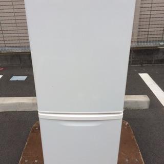 ☆パナソニック 冷蔵庫 2013年製 NR-B146W