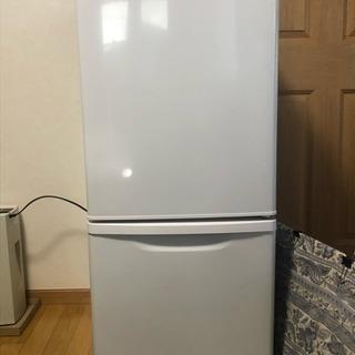 パナソニック 2ドア冷蔵庫&シーリングライトセット