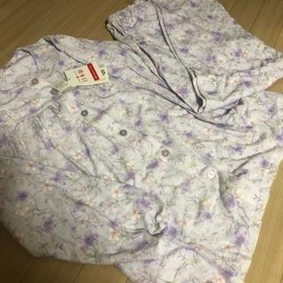 M レディースパジャマ 日本製