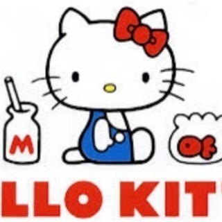 Kittyちゃん用品♡と日用品物々交換